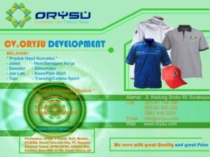 Orysu